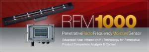 RF Sensor Alternative zur Mikrowelle